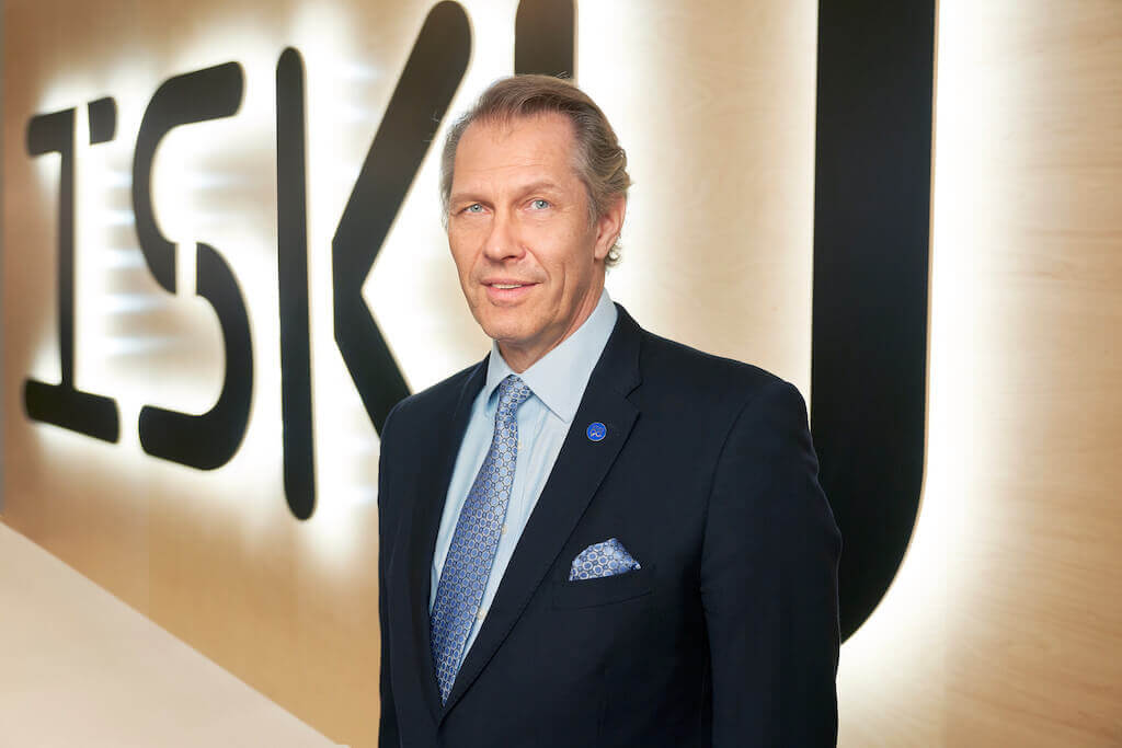 FEATURES: ISKU - 90 Years of Family and Furniture