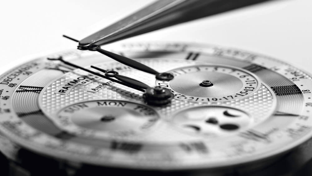 Raymond Weil: Behind-the-Scenes of a Family Run Swiss Luxury Watch Brand