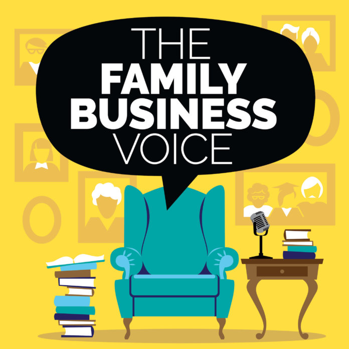 Introducing: The Family Business Voice