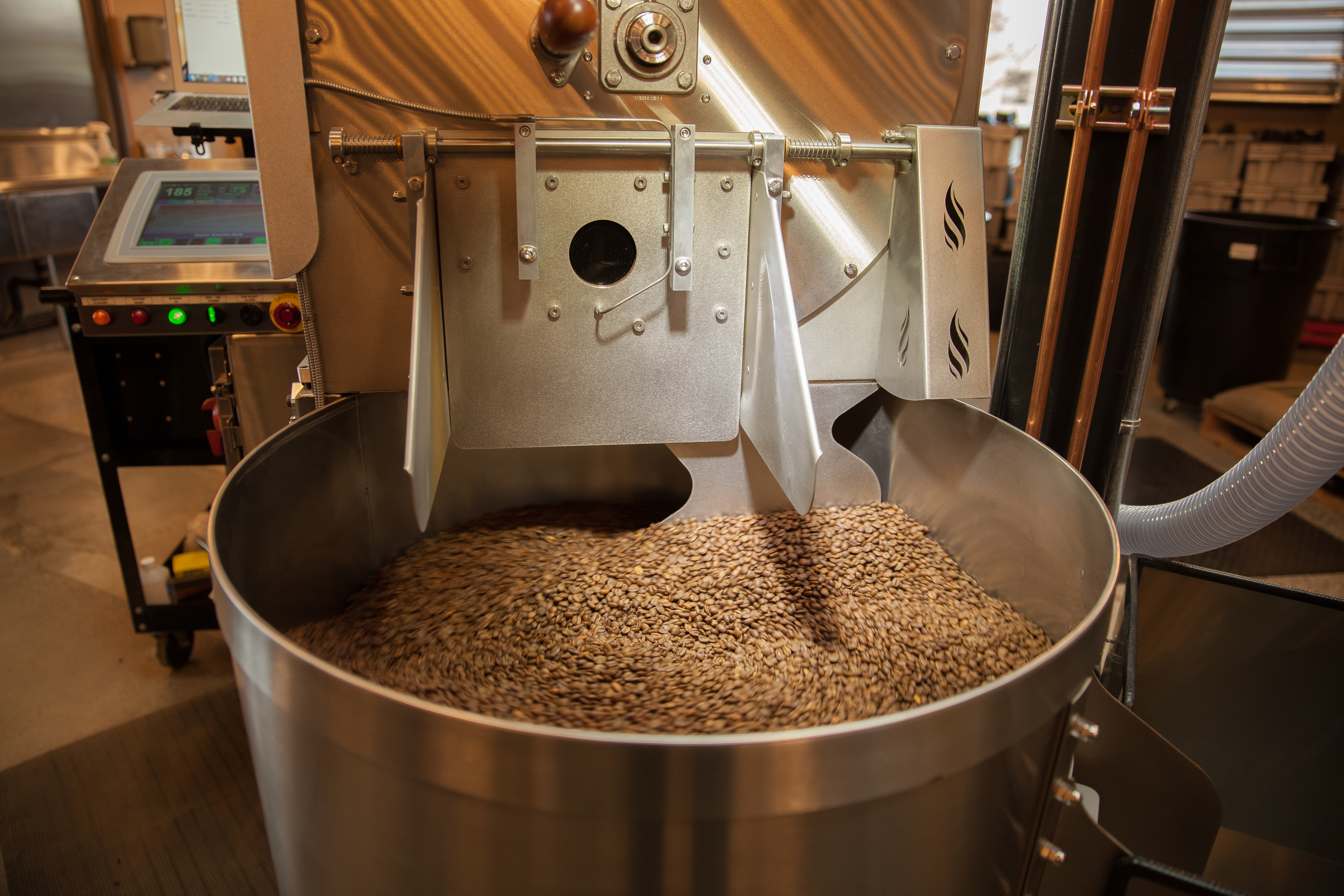 Woods Coffee: Commitment to Quality and Community